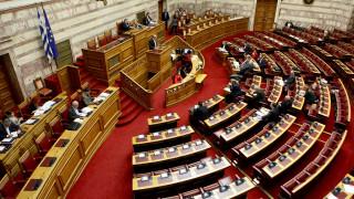Ψηφίζεται απόψε το νομοσχέδιο για την παραγωγή φαρμακευτικής κάνναβης