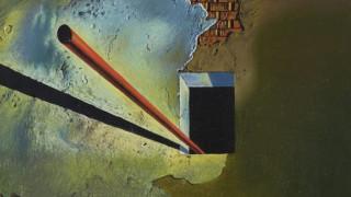 Ο Nταλί που δεν γνώριζες: 75 χρόνια μετά ένα ξεχασμένο έργο του στο φως