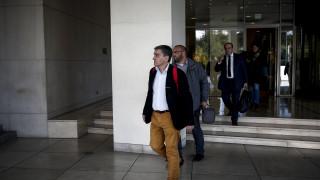 Εποικοδομητικές οι συζητήσεις με την ελληνική κυβέρνηση λένε οι θεσμοί