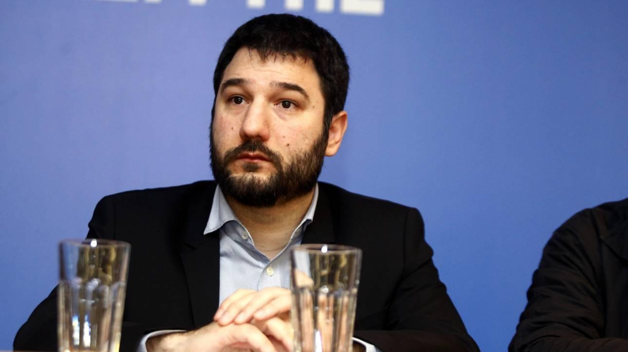 Ηλιόπουλος: Θα δώσουμε ιδιαίτερη σημασία στα ζητήματα της ανεργίας των νέων
