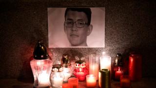 Σλοβακία: Επτά συλλήψεις Ιταλών επιχειρηματιών για τη δολοφονία του δημοσιογράφου