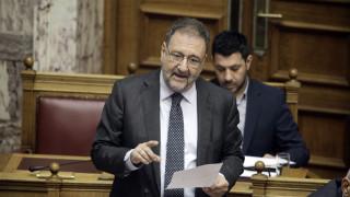 Πιτσιόρλας: Πρέπει να αποφύγουμε πάση θυσία νέο πρόγραμμα μετά τον Αύγουστο