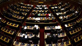 Ερώτηση 61 βουλευτών του ΣΥΡΙΖΑ για την ανάδειξη της Μακρονήσου σε Μνημείο Πολιτιστικής Κληρονομιάς
