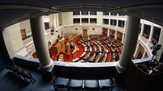 Υπερψηφίστηκε το νομοσχέδιο για την παραγωγή φαρμακευτικής κάνναβης