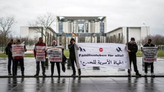 Passauer Neue Presse: Η Ελλάδα αρνείται να δεχτεί πίσω πρόσφυγες