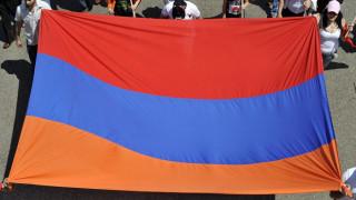 Η Αρμενία ακύρωσε συμφωνία ειρήνης με την Τουρκία