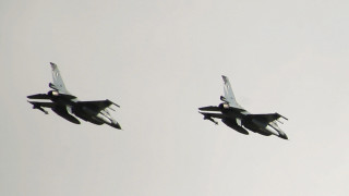 Η Ελλάδα κατέθεσε πρόταση στις ΗΠΑ για τον εκσυγχρονισμό των F-16