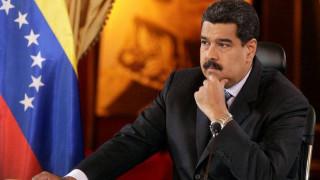 Μετατέθηκαν οι προεδρικές εκλογές της Βενεζουέλας