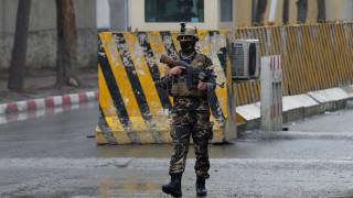 Αφγανιστάν: Ισχυρή έκρηξη στη συνοικία των πρεσβειών στην Καμπούλ