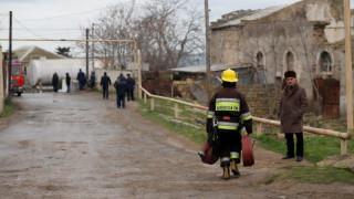 Αζερμπαϊτζάν: Δεκάδες νεκροί σε πυρκαγιά σε κλινική απεξάρτησης στο Μπακού