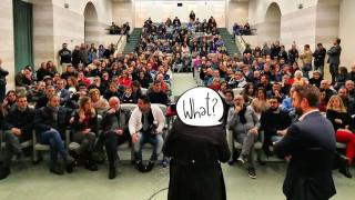 «Θέλω πίσω το πρόσωπό μου»: Ξέφυγε από την ιταλική μαφία και κατεβαίνει υποψήφια στις εκλογές