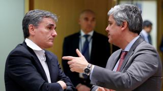 Σεντένο: Η Ελλάδα παίρνει τη δόση των 5,7 δισ. ευρώ - Εξετάζουμε μέτρα για το χρέος