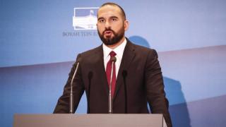 Τζανακόπουλος: Οι δύο Έλληνες θα δικαστούν στην Τουρκία - αναμένουμε την άμεση επιστροφή τους