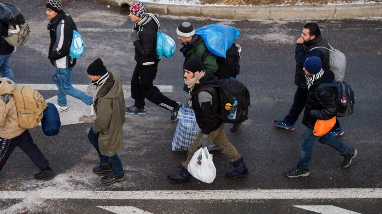 Διακινητές στην Αυστρία εγκατέλειψαν πρόσφυγες σε πολικές θερμοκρασίες