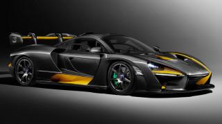Διαβάστε πώς με μια και μόνο κίνηση η αρχική τιμή της McLaren F1 αυξάνεται σχεδόν 40%