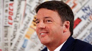 Εκλογές Ιταλία: «Θα παραμείνω γραμματέας του κόμματος ανεξαρτήτως του αποτελέσματος» δήλωσε ο Ρέντσι