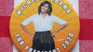 Μισέλ Ομπάμα: Να γιατί δεν θα κατέβω υποψήφια για Πρόεδρος των ΗΠΑ
