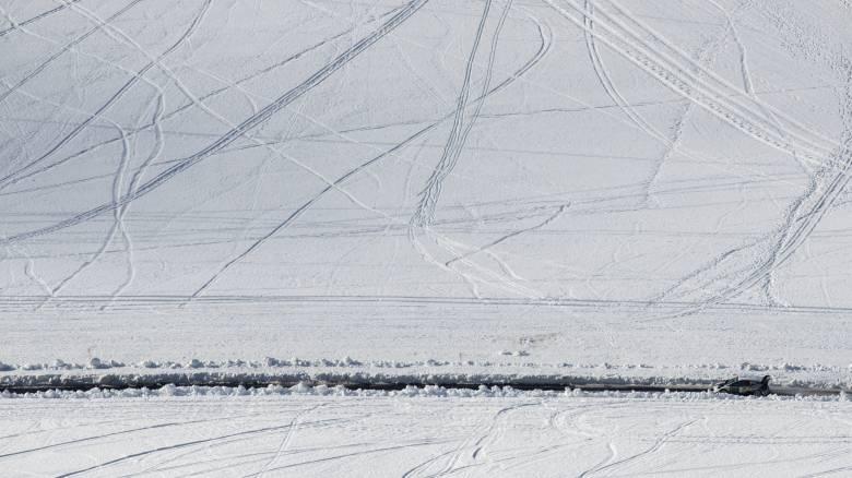 Γαλλικές Άλπεις: Τέσσερις νεκροί - Ένας αγνοούμενος από χιονοστιβάδα