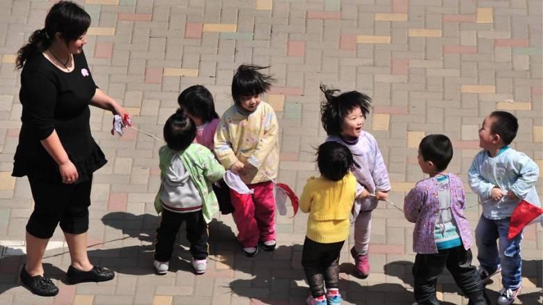 Κίνα: Πώς οι μαθητές της επαρχίας Τσετσιάνγκ κατάφεραν να κερδίσουν μία ώρα ύπνου