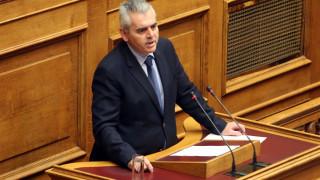 Χαρακόπουλος για επεισόδια: Το σημερινό κατάντημα είναι αποτέλεσμα της ανοχής της κυβέρνησης