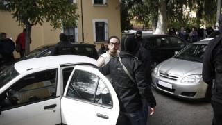 Επιστρέφει στις φυλακές Κορυδαλλού ο Κωνσταντίνος Γιαγτζόγλου