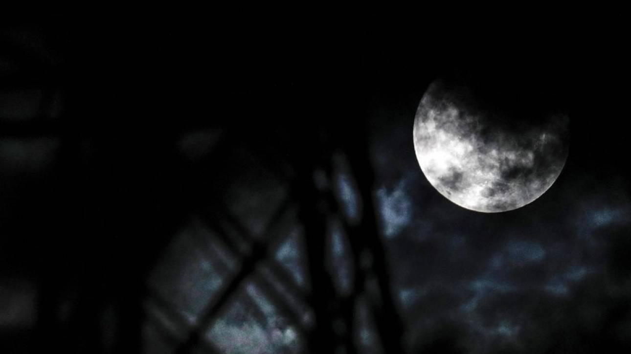 Συζητήσεις για δημιουργία διαστημικού σταθμού στην τροχιά της Σελήνης