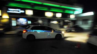 Δολοφονική επίθεση στην πλατεία Βικτωρίας