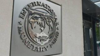 Δεν αναμένει επιστολή προθέσεων από την Ελλάδα το ΔΝΤ