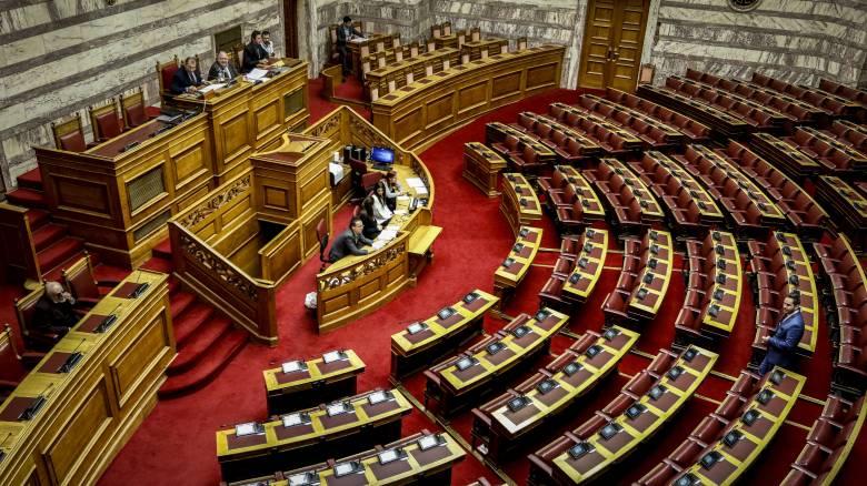 Ερώτηση στη Βουλή η αποκάλυψη του CNN Greece για την αναθεώρηση της δανειακής σύμβασης