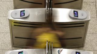 Κλείνουν σήμερα οι μπάρες στο μετρό Συντάγματος - Οδηγίες από τον ΟΑΣΑ