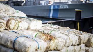 Σχεδόν δύο τόνοι κάνναβης εντοπίστηκαν στο αλιευτικό στην Κρήτη