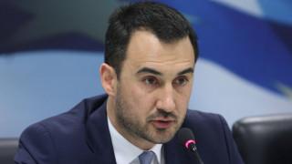 Χαρίτσης: Η Ελλάδα βρίσκεται για τρία χρόνια στην κορυφή της Ευρώπης στο ΕΣΠΑ