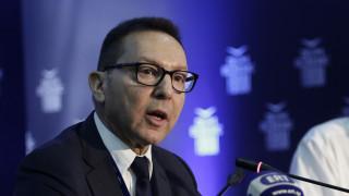 Στουρνάρας: Η Τράπεζα της Ελλάδος δεν δέχεται εντολές από κανέναν