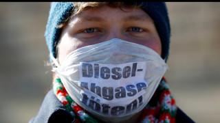 Απίθανο να απαγορευτούν τα ντιζελοκίνητα οχήματα πριν το 2020