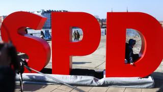 Γερμανία ώρα μηδέν: Το «Ja» του SPD βάζει τα θεμέλια για σχηματισμό κυβέρνησης