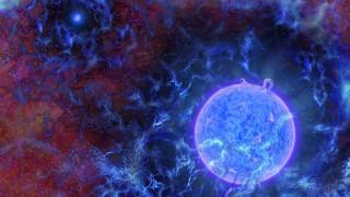 «Αποτύπωμα» του πρώτου συμπαντικού φωτός ανίχνευσαν οι αστρονόμοι