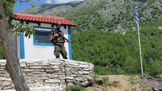 Θανάσιμος τραυματισμός 20χρονου στρατιώτη εν ώρα σκοπιάς