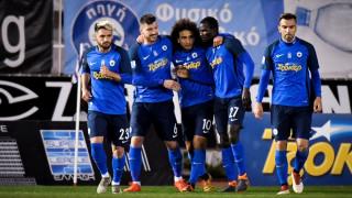 Super League: Έτοιμος για Ευρώπη ο Ατρόμητος