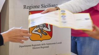 Στις κάλπες προσέρχονται 46 εκατ. Ιταλοί