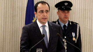 Xριστοδουλίδης: Η τουρκική κυβέρνηση δεν θα μας απομακρύνει από τον νούμερο ένα στόχο μας