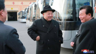 Νότια Κορέα: Αντιπροσωπεία υψηλόβαθμων αξιωματούχων θα μεταβεί στην Πιονγιάνγκ