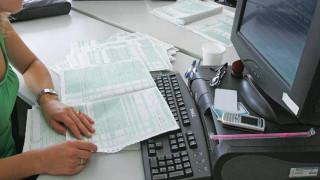 Σαρωτικοί έλεγχοι και άνοιγμα τραπεζικών λογαριασμών από την εφορία