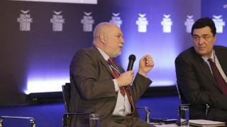 Βίζερ: Πολύ καλή είδηση το τέλος του ελληνικού προγράμματος