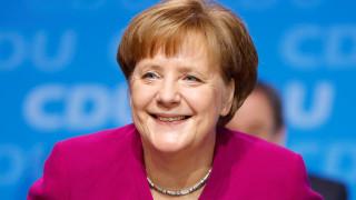 Συγχαρητήρια στο SPD από την Άνγκελα Μέρκελ