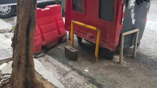 Παγκράτι: Άφησαν χειροβομβίδες μέσα σε κουτί