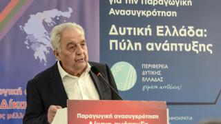 Φλαμπουράρης: ΝΔ και ΠΑΣΟΚ παριστάνουν τους εισαγγελείς και τιμητές των πάντων