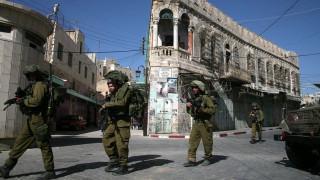 Τρομοκρατική επίθεση με τραυματίες στην Άκρα του Ισραήλ