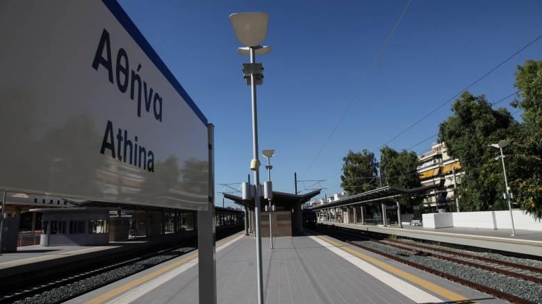 Απεργίες και κινητοποιήσεις σε τρένα και προαστιακό σήμερα και αύριο