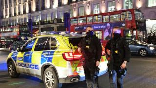 Συναγερμός στο Λονδίνο λόγω έκρηξης