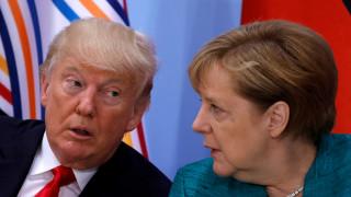 Η Γερμανία απαντά στις προειδοποιήσεις Τραμπ για δασμούς στις εισαγωγές αυτοκινήτων